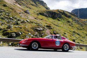 Ferrari - 275 GTB2 6C 1966