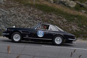 Ferrari - 330 GTC 1968