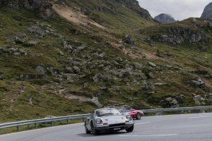 Ferrari - Dino 246 GT 1972