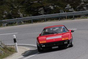 Ferrari - 512 BB 1982