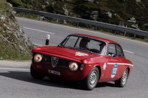 Alfa Romeo - GTV6 2.5 GP 1985