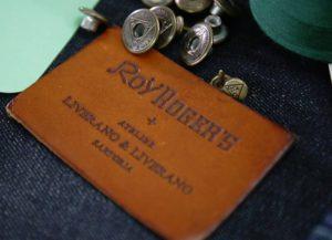 Roy Roger's Liverano&Liverano detail