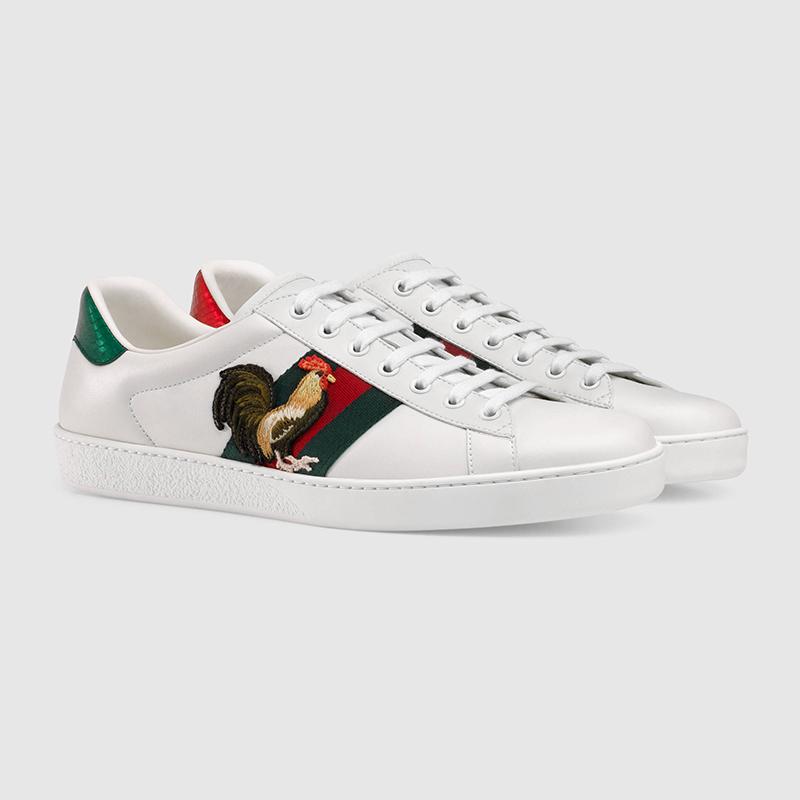 Gucci Sneaker bassa Ace Anno Cinese