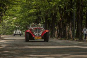 1000 Miglia 2017 credit Gaetano Piazzolla/GPiazzoPhotography
