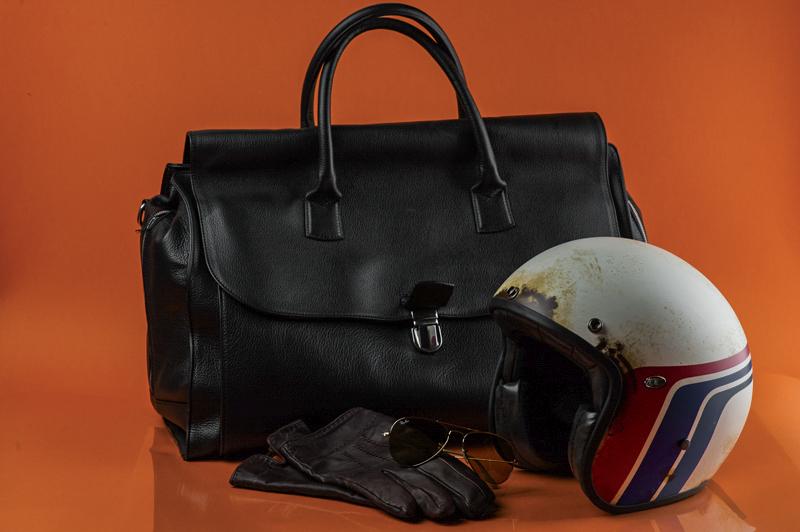 Men's wardrobe essentials photo by Gaetano Piazzolla/GPiazzoPhotography