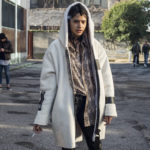 Model's look Milan photo Gaetano Piazzolla GPiazzoPhotography