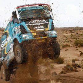 Paris-Dakar, un sogno lungo 40 anni
