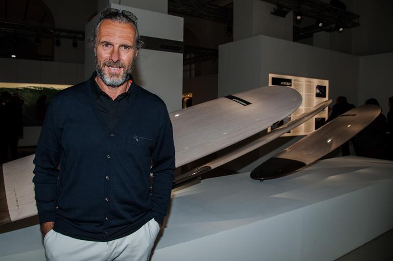 5e33bf6e4802 Roberto Ricci il designer ispirato dal mare - Moda   Motori Magazine