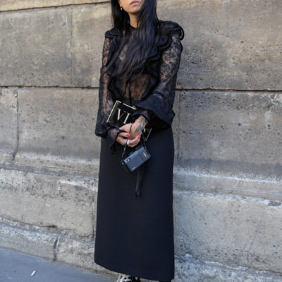 Christina Paik