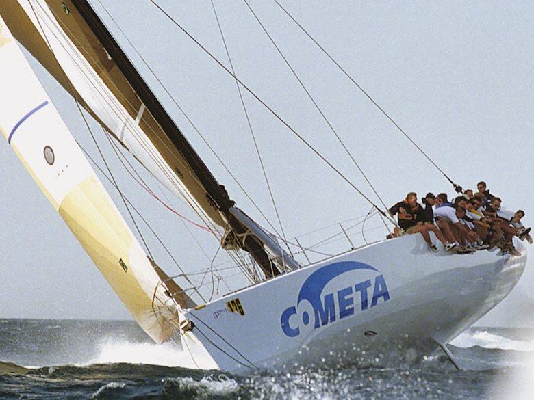 La Barcolana,la più grande regata velica al mondo, è pronta a spiegare le sue vele. Giunta alla51ª edizione assume un carattere sempre più internazionale.