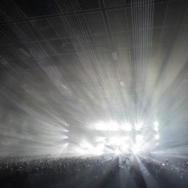 A Torino il Club To Club, festival globale interculturale avant-pop. Il tema di questa edizione 2019 sarà La Luce Al Buio: Season 2.