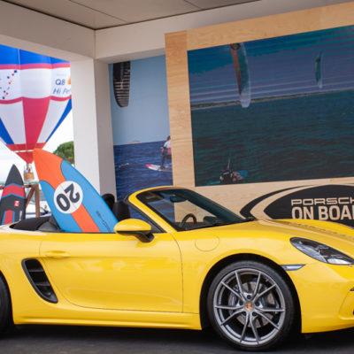 Il Misano World Circuit, ha ospitato, nel fine settimana appena concluso, il Porsche Festival 2019, uno degli eventi più raffigurativi organizzati da Porsche Italia.Il Misano World Circuit, ha ospitato, nel fine settimana appena concluso, il Porsche Festival 2019, uno degli eventi più raffigurativi organizzati da Porsche Italia.