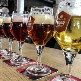 Selezione degustazione birre