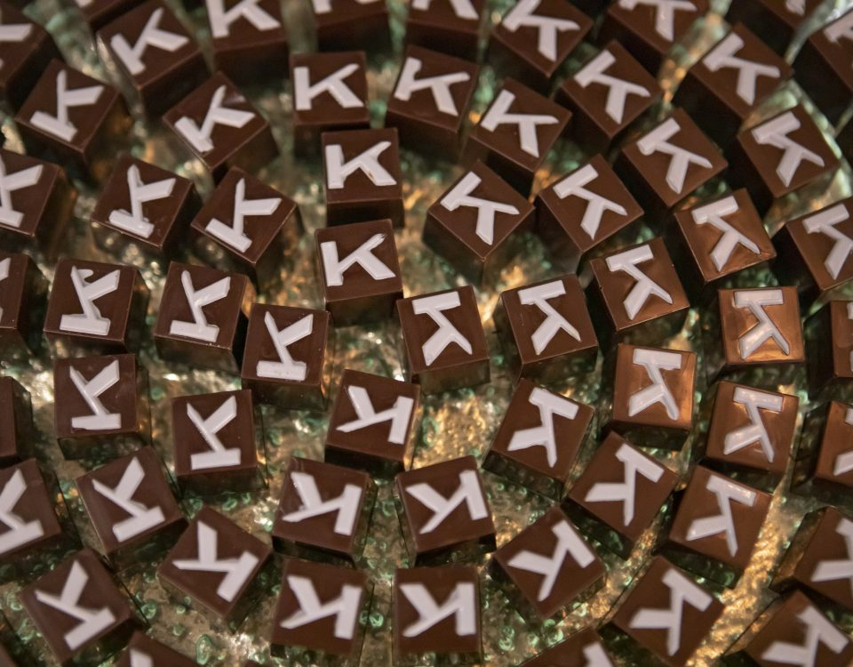 Torna al N10 di Milano, la Knam Chocolate Experience, la manifestazione voluta dallo chef Ernst Knamper gli appassionati di pasticceria e del mondo della cucina