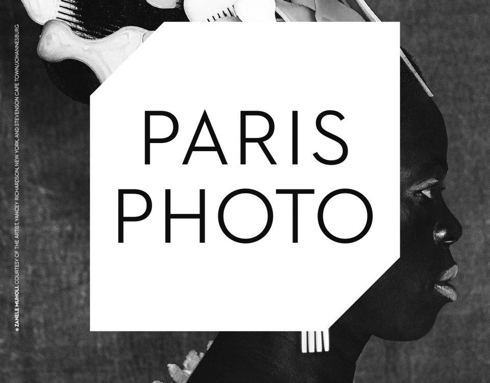 Al Grand Palais di Parigi, torna Paris Photo. Giunta alla sua 23ª edizione è uno degli appuntamenti più caldi della fotografia internazionale.
