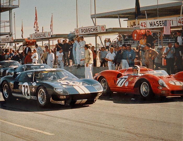 James Mangold con Le Mans '66 - la grande sfida torna sugli schermi e prova ad invertire quella tendenza che vede cinema e motori non sempre un binomio vincente.