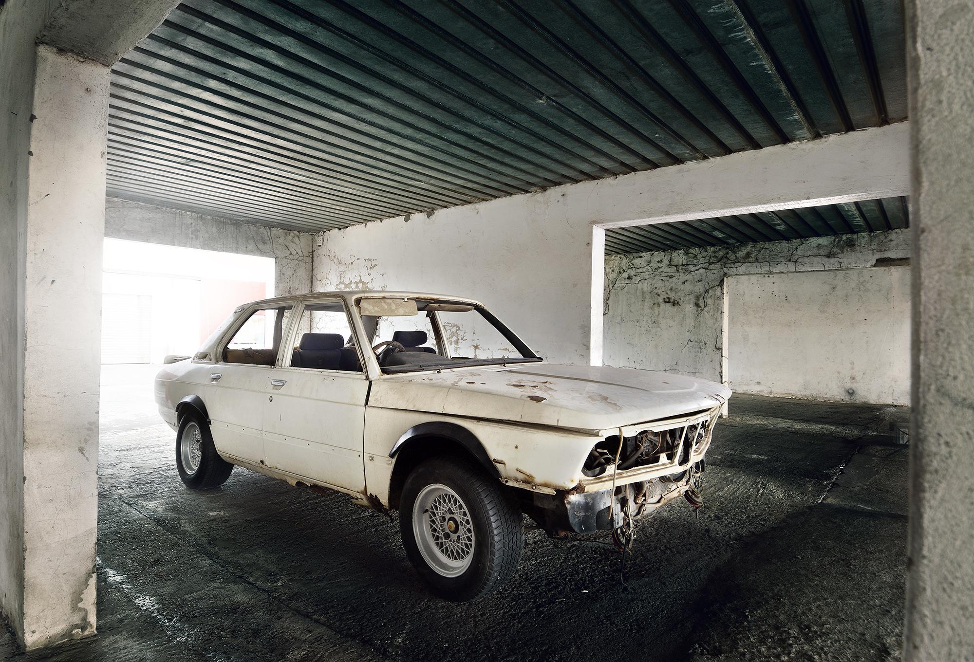 """BMW Group South Africa ha svelato il suo ultimo progetto di restauro che ha avuto come protagonista la """"leggendaria"""" BMW 530 MLE."""