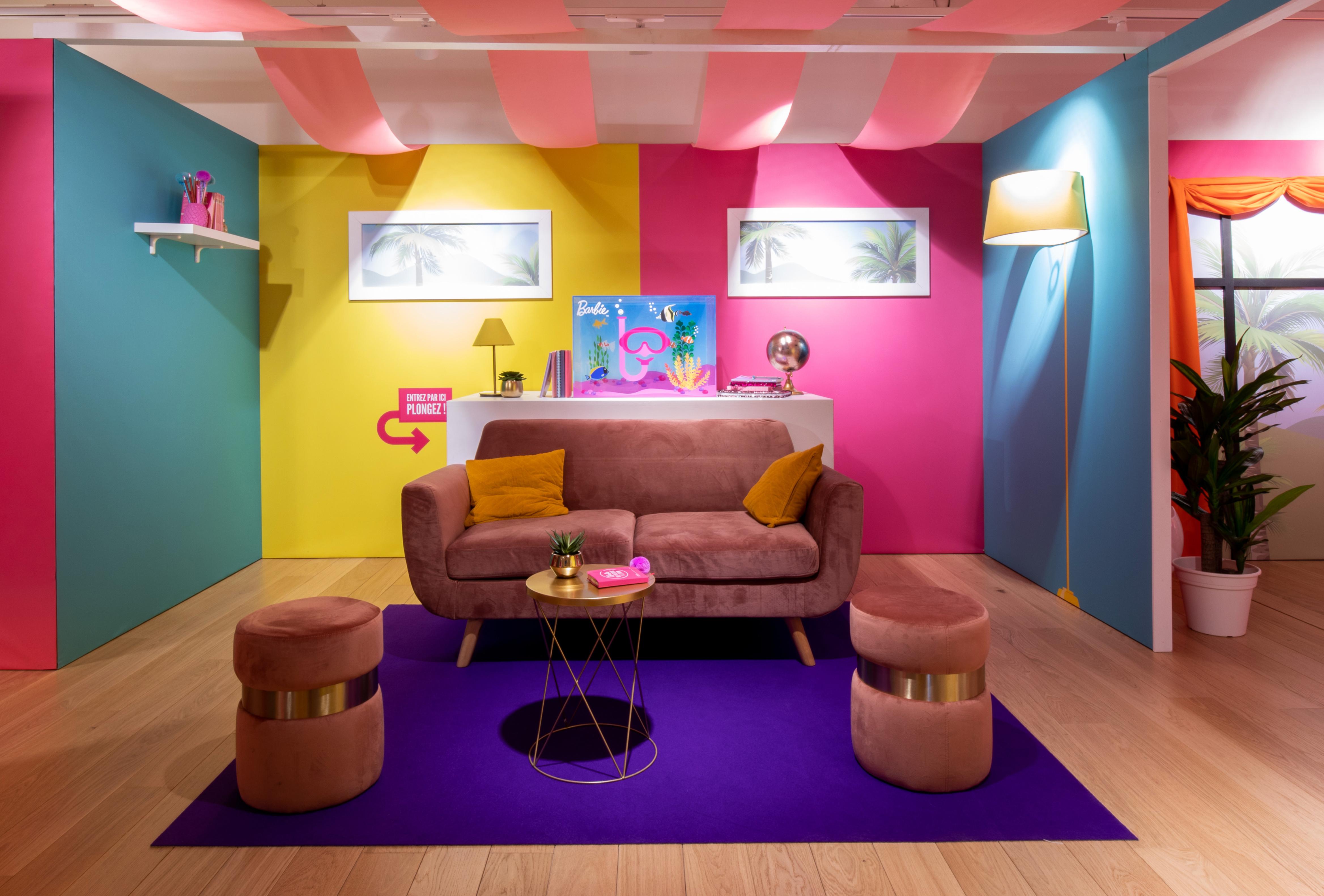 """Barbie e la """"casa dei sogni"""" - Moda & Motori Magazine"""