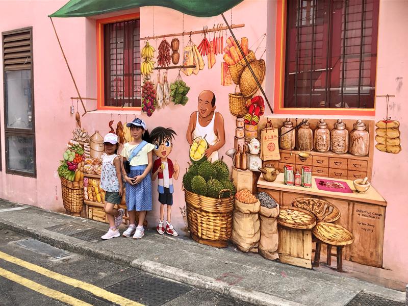 A sud della Malesia esiste una città-stato che coniuga alla perfezione tradizione e modernità: Singapore.Profuma di curry,spezie brilla di lanterne colorate