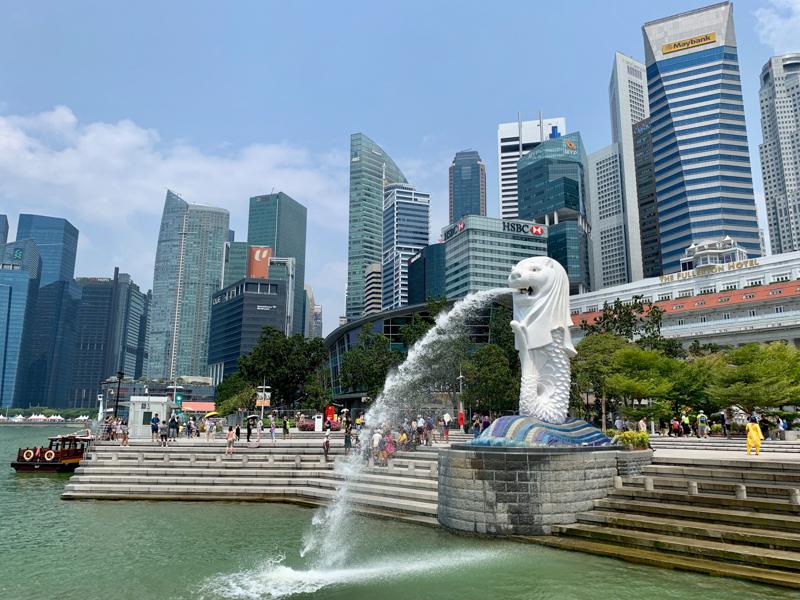 A sud della Malesia esiste una città-stato che coniuga alla perfezione tradizione e modernità: Singapore. Profuma di curry,spezie brilla di lanterne colorate