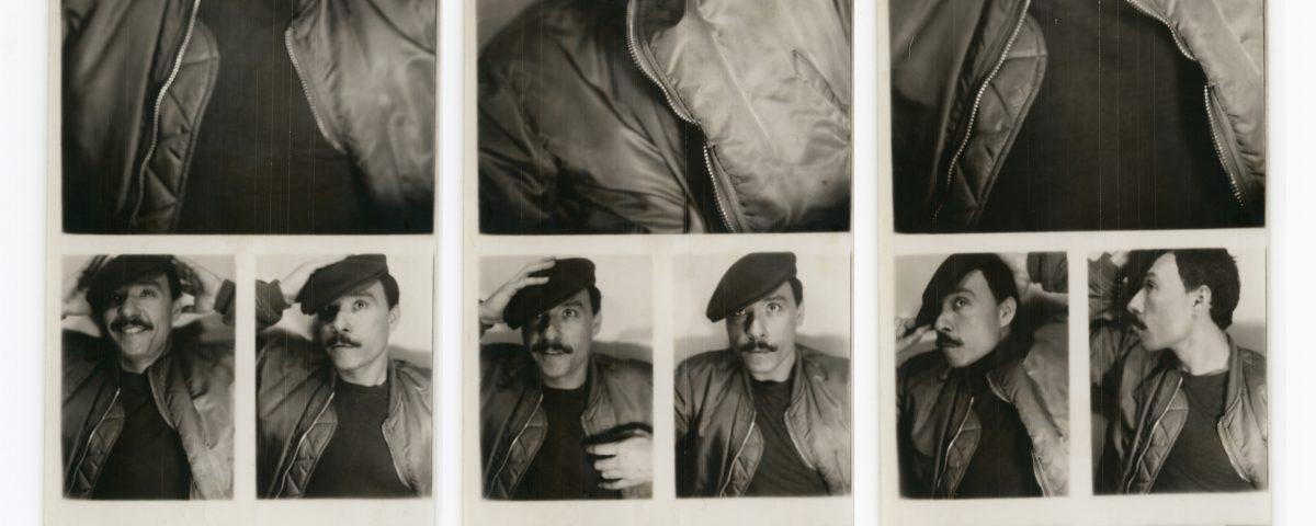 """La Fondazione Sozzani presenta la mostra di Antonio Lopez """"Drawings and Photographs"""" a cura di Anne Morin direttrice della diChromA Photography Madrid."""