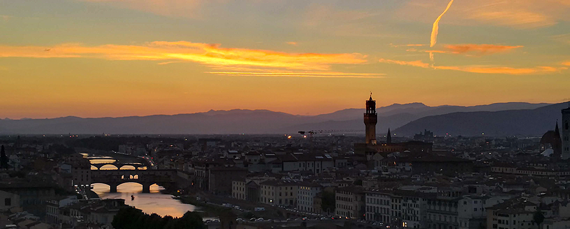 """Florence returns to be the focus of fashion with Pitti Uomo. Here's a short guide about the Florence's places for a """"perfect night out""""."""