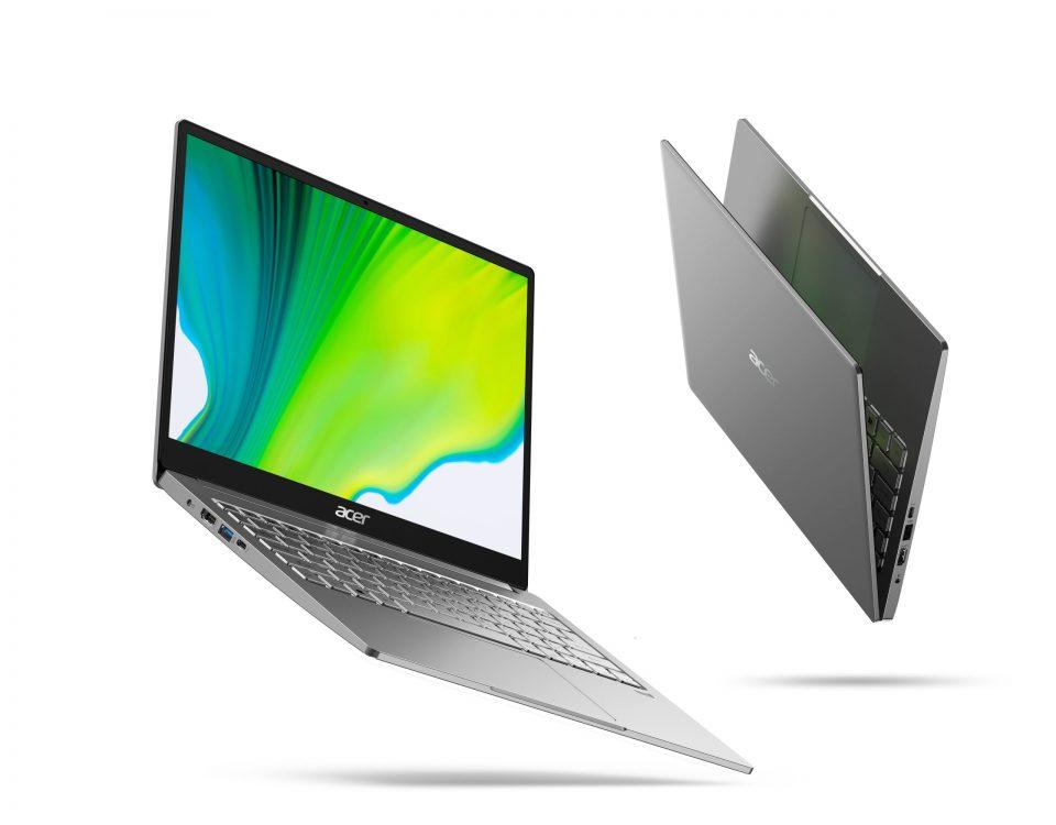 In occasione di CES 2020 Lenovo e Acer hanno mostrato un'overview dei loro prodotti previsti per quest'anno. Tra le novità non potevano mancare i notebook.
