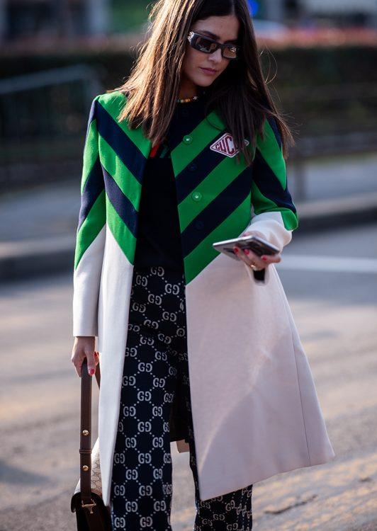 Milano fashion week iniziata, Guccisorprende tutti, riconsiderando l'aspetto stesso di una sfilata. L'invito arriva con un messaggio vocale whatsapp.