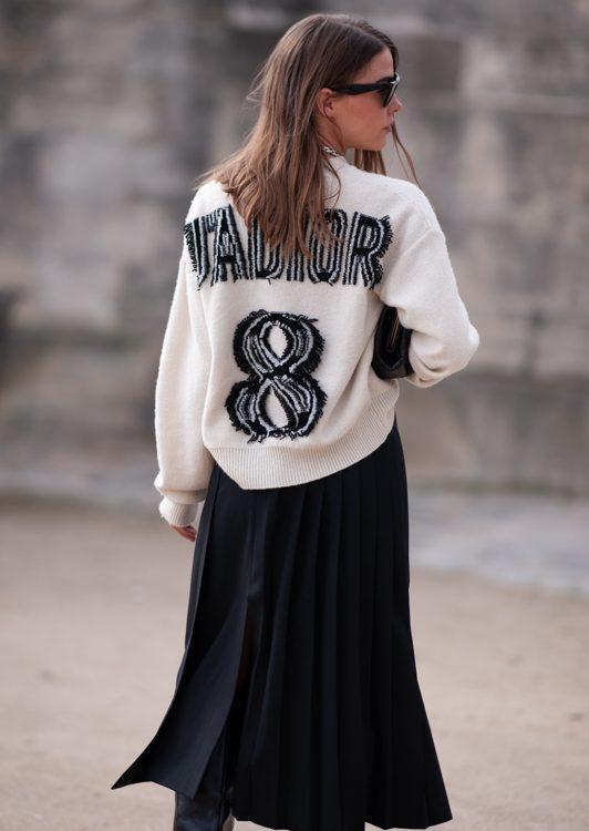 """Alla Paris Fashion Week l'attenzione e tutta rivolta sulle collezioni Autunno/Inverno 2020/2021. Le passerelle restano di certo le """"star"""" indiscusse."""