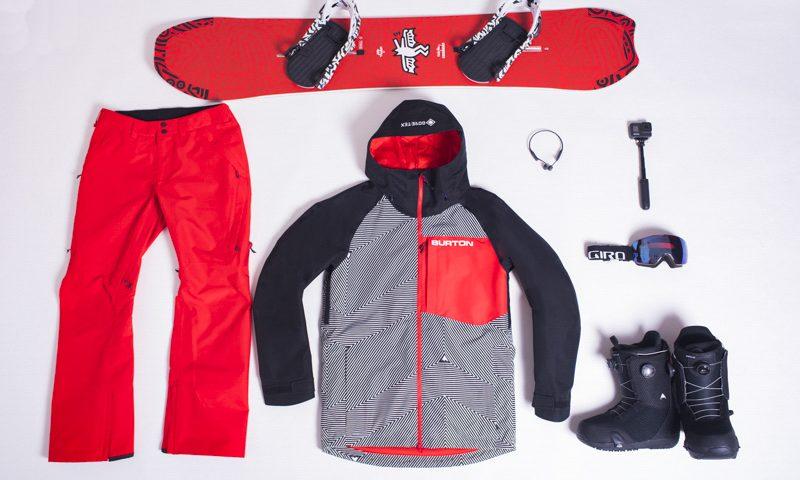 Selezione Snowboard