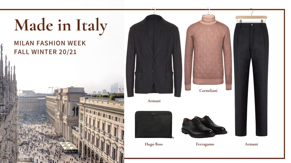 """A seguito delle numerose iniziative dallo stile """"BonVivant"""", Milano sempre più ha consolidato il ruolo di """"The Place to be""""."""