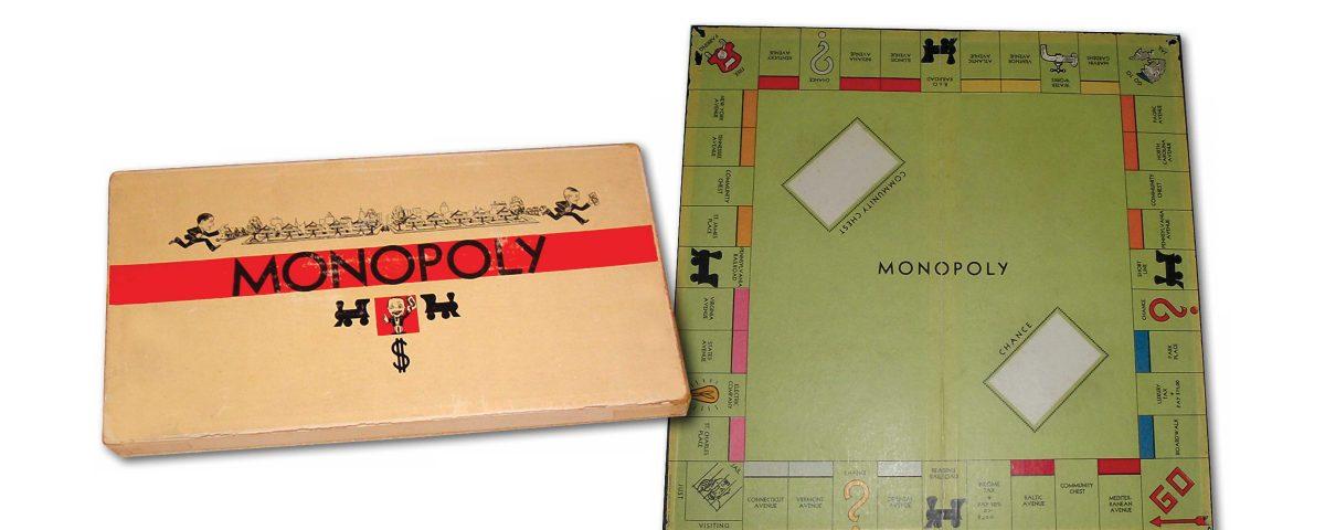 Il Monopoly, padre di tutti i giochi da tavola, compie 85 anni. Era il 19 marzo del 1935 quando la Parker Brothers lo fa diventare un fenomeno culturale.