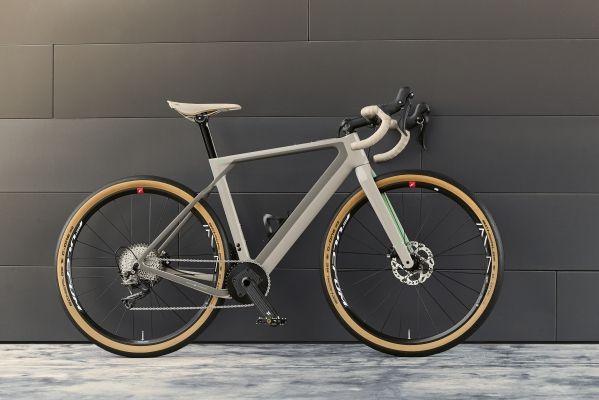 """La 3T, annuncia il lancio di una """"gravel bike"""" espressamente pensata per soddisfare le esigenze ciclistiche dei clienti BMW."""