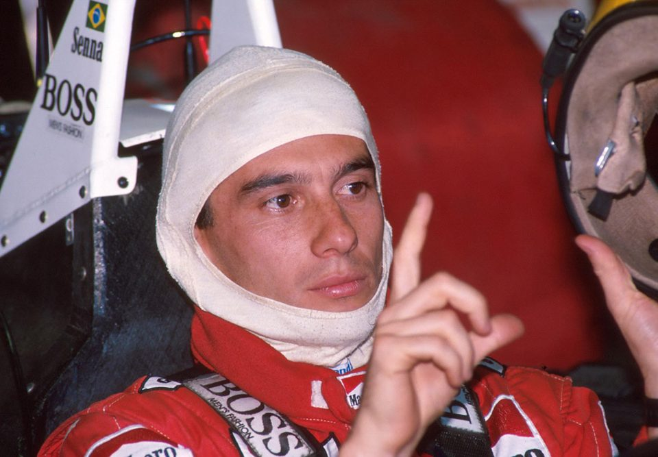 On May 1st 1994, on a spring Sunday afternoon, during the F1 Imola Grand Prix, the 3-times World Champion, Ayrton Senna lost his life.