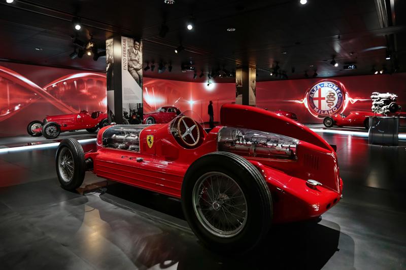 Oggi 24 di giugno Alfa Romeo, un brand legato all'Italia e alla sua storia da un profondo rapporto, festeggia i suoi 110 anni.