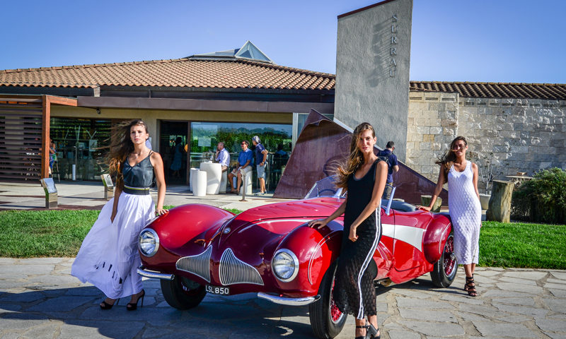 Poltu Quatu, the beautiful town of the Costa Smeralda, will host the most glamorous Elegance Contest of the summer, Poltu Quatu Classic.