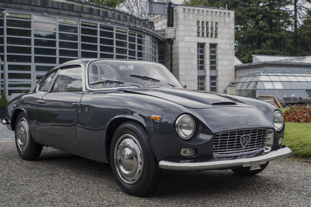 Lancia Flaminia Super Sport Zagato