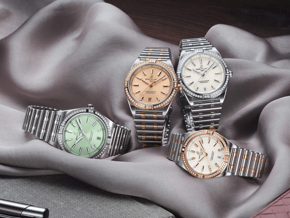 orologi per lei Breitling