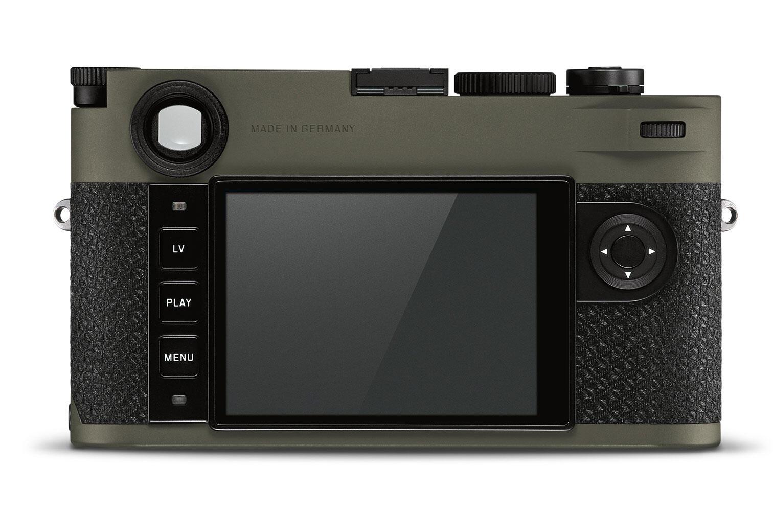 """Leica M10-P """"Reporter"""" è la nuova variante del modello M10 che il brand propone in occasione del 40° anniversario Leica Oscar Barnack Award."""