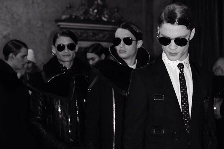 La Milano Fashion Week dedicata alle collezione di moda uomo e la nuova edizione del MilanFashion Film Festival a milano dal 13 gennaio