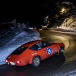 La Winter Marathon si è conclusa con il trofeo Eberarhard & Co.ad, disputatosi sul lago ghiacciato di Madonna di Campiglio.