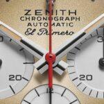 Zenith Chronomaster acciaio