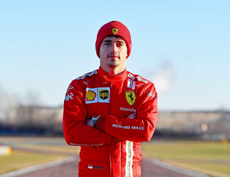 Richard Mille annuncia l'inizio di una grande collaborazione con una delle più grandi case automobilistiche italiane: Ferrari.
