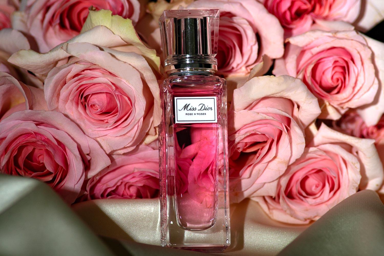 Miss Dior Parfume