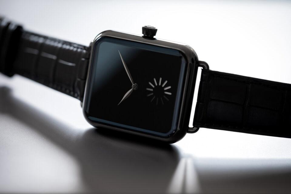 H.Moser & Cie segna la conclusione della collezione Swiss Alp Watch, realizzando un modello veramente speciale: Swiss Alp Watch Final Upgrade.