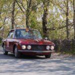 Lancia Fulvia Coupè 1966