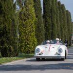 Alessandro Virdis Porsche 356 A Speedster 1956