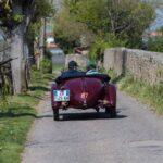 Mattia Colpani Fiat 508S 1934