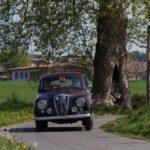 Lancia Appia C10S 1951