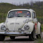 Volkswagen Maggiolino 1964
